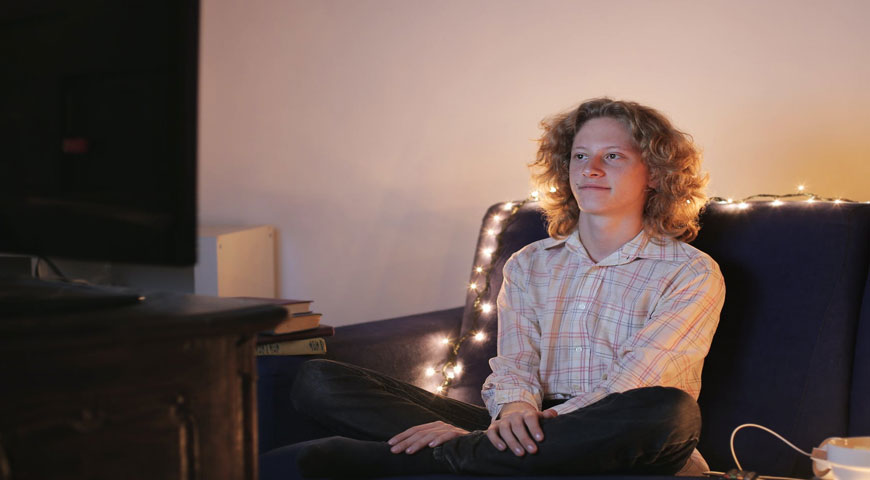 Utvalda bilder Biokanslan hemma i soffan - Biokänslan hemma i soffan