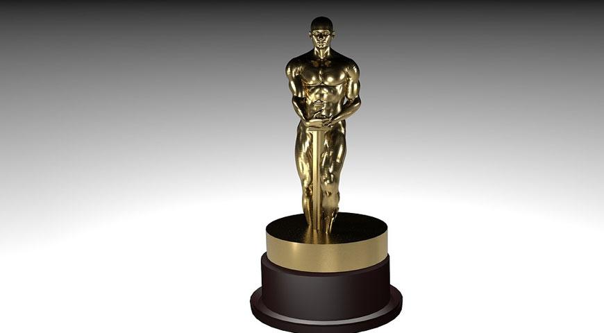 Utvalda bilder Oscar Sa har tros filmpriset fatt sitt namn - Oscar - Så här tros filmpriset fått sitt namn